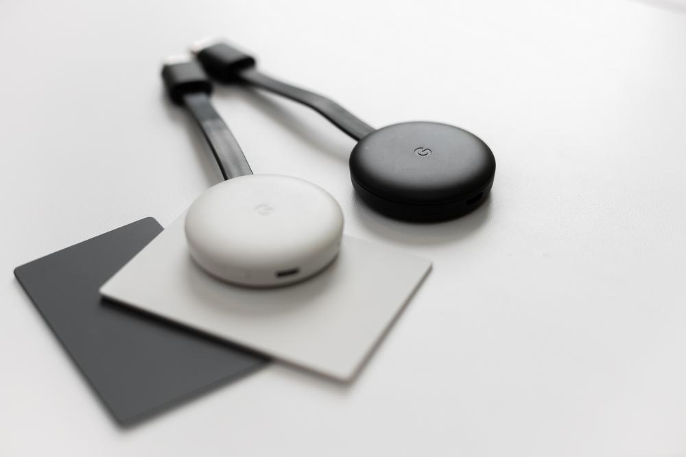 Chromecast va a scatti le soluzioni 2