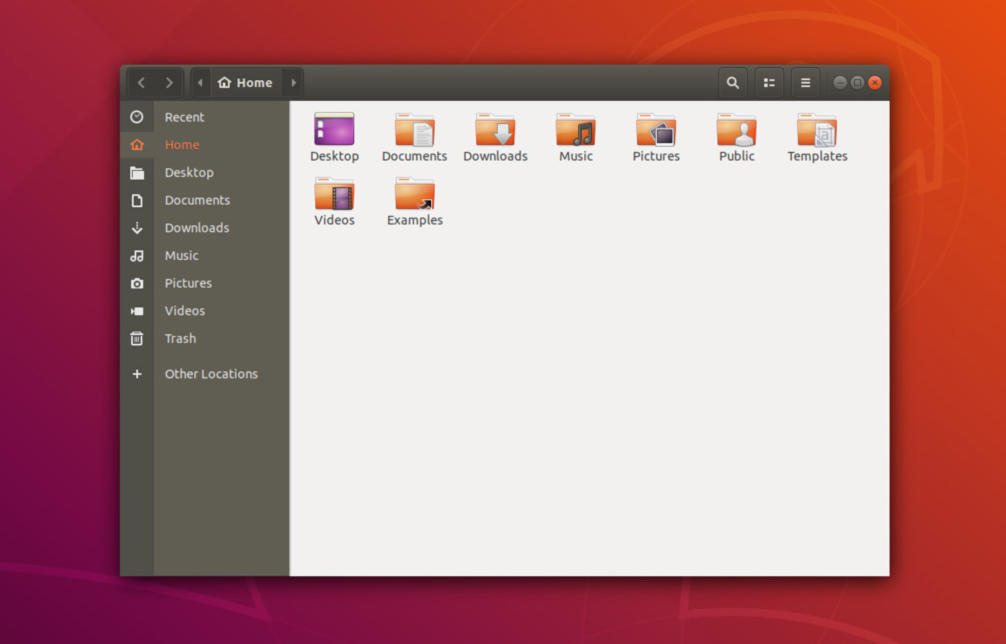 Come connettersi a un server con GNOME File Manager 2
