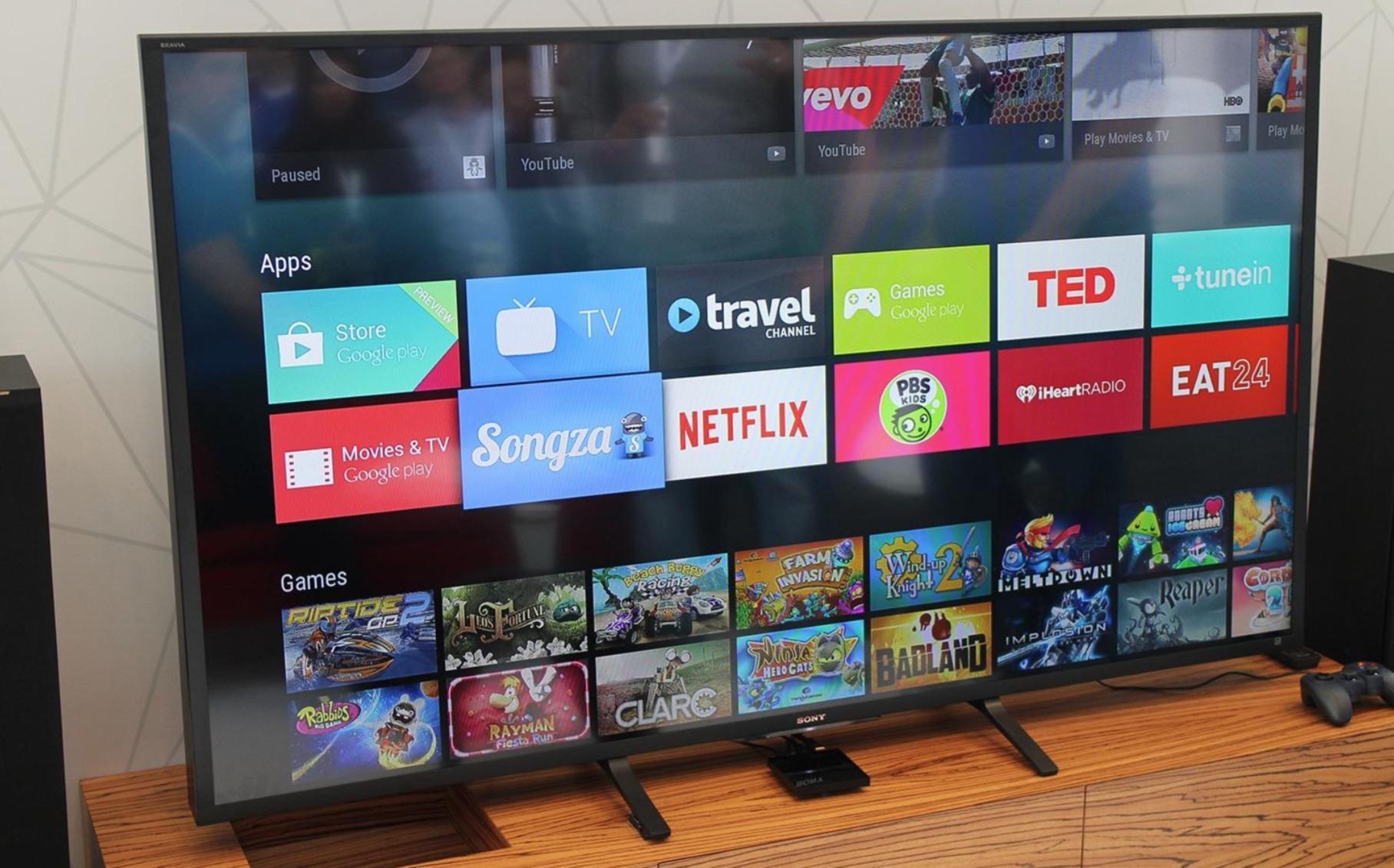 Come creare un TV Box Android con Raspberry Pi - ChimeraRevo