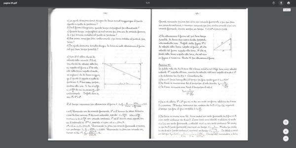 Come estrarre una pagina singola da un PDF