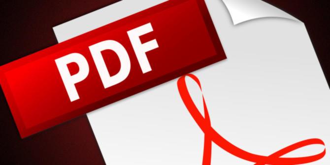Come estrarre una pagina singola da un PDF 2