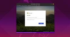 Come installare Microsoft OneNote su Linux