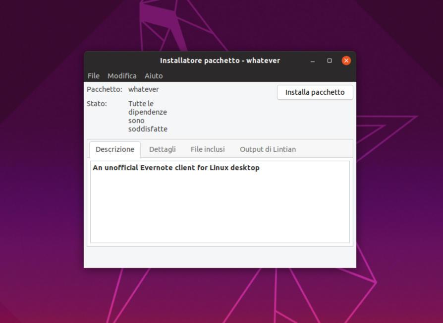 Come installare facilmente pacchetti DEB su Ubuntu 1