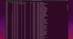 Come limitare utilizzo CPU su Linux