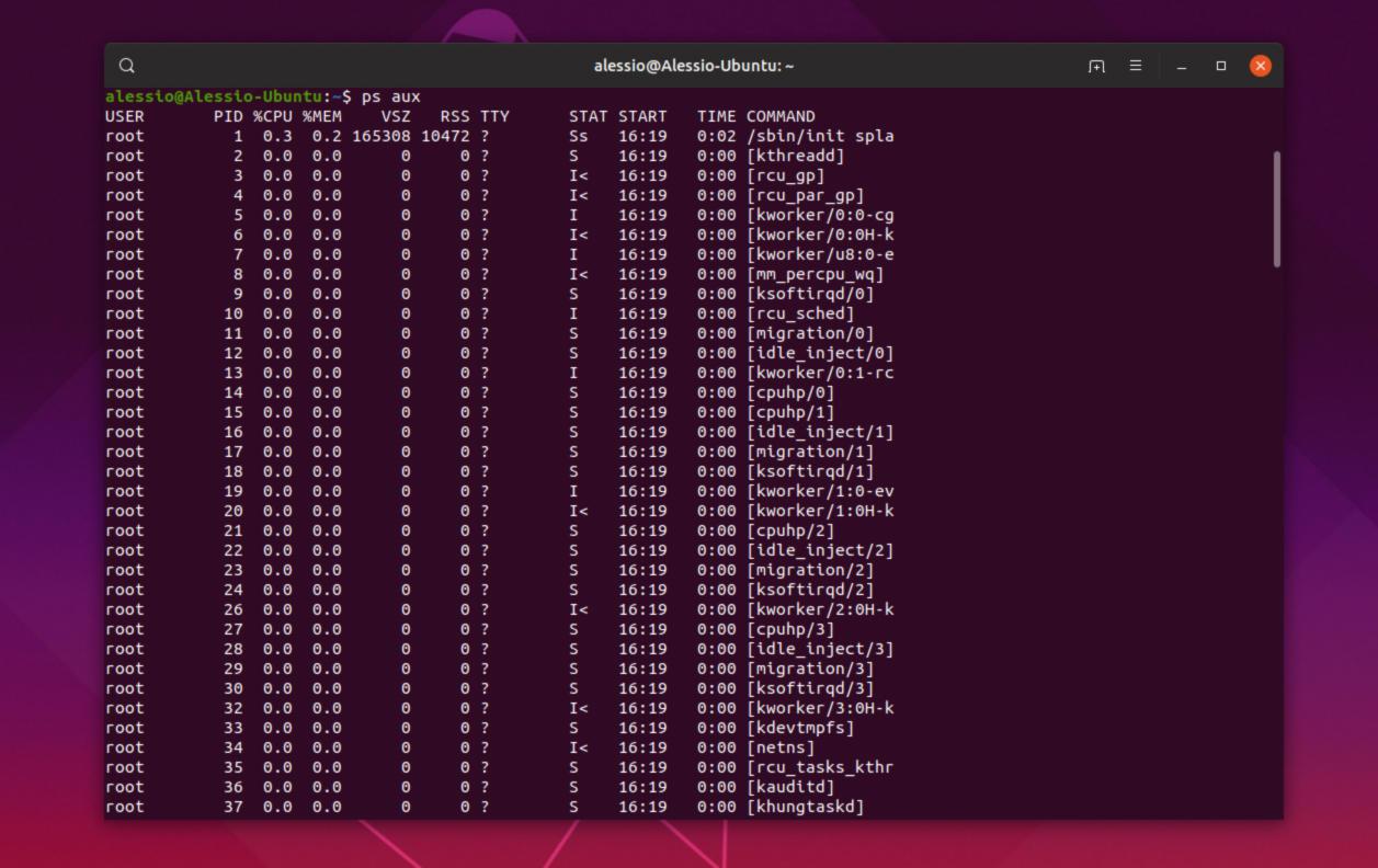 Come limitare utilizzo CPU su Linux 1
