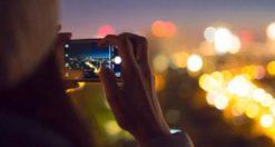Come scattare ottime foto notturne con iPhone