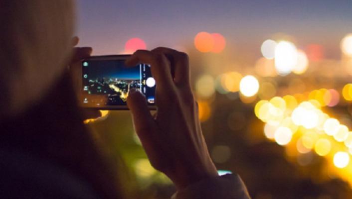 Come scattare ottime foto notturne con iPhone 2