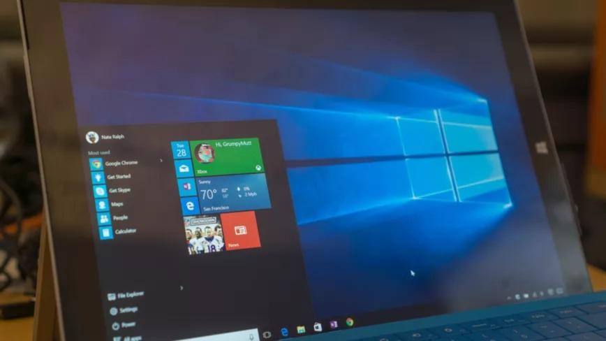 Come vedere file e cartelle nascosti su Windows 10 1