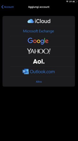 Come vedere tutte le e-mail su iPhone