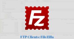 I migliori client FTP per Linux
