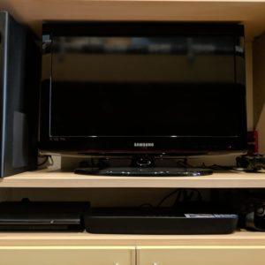 Panasonic SC HTB250 10 min