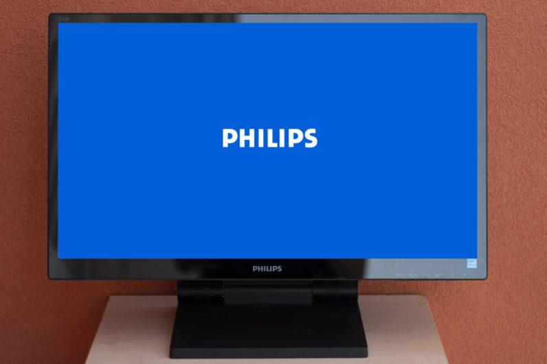 Philips 242B9T 0
