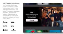 Canali Apple TV Italia: Come funzionano