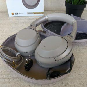 Sony wh1000xm3 5