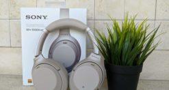 Sony wh1000xm3 6