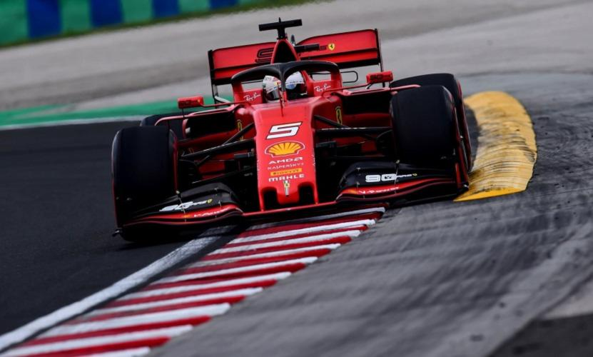 Streaming Formula 1 come guardare le gare 1