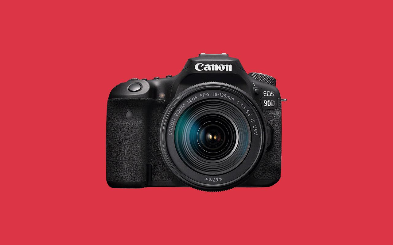 migliori fotocamere reflex di fascia media