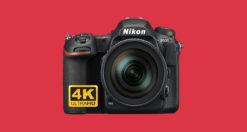 migliori fotocamere reflex 4K
