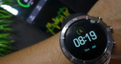NO.1 DT08 smartwatch