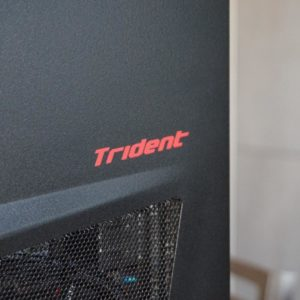 MSI Trident A