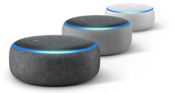 Amazon Echo Dot offerta
