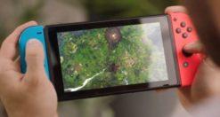 Come avere skin gratis su Fortnite con Nintendo Switch