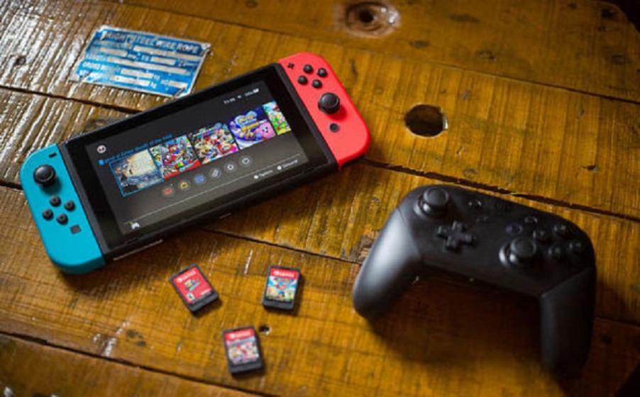 Come avere skin gratis su Fortnite con Nintendo Switch 2