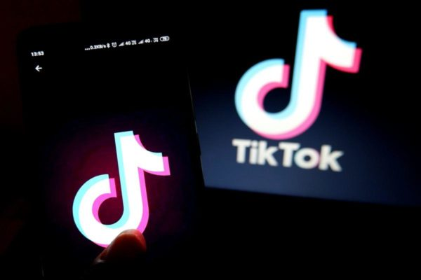 Come cancellare account TikTok