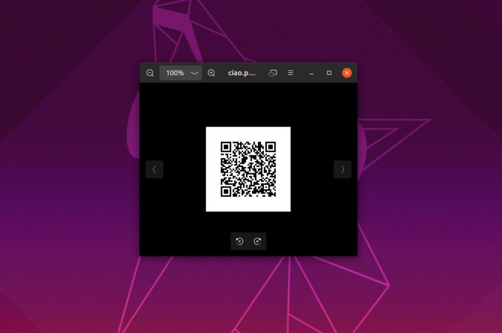 Come generare codici QR su Linux 1