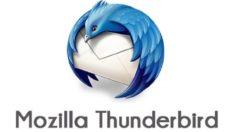 Come installare Mozilla Thunderbird su Linux