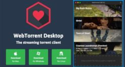 Come installare WebTorrent su Linux