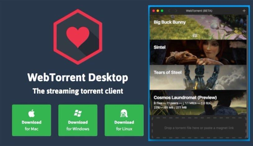 Come installare WebTorrent su Linux 2