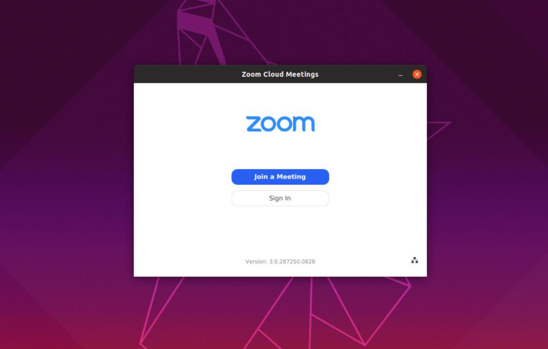 Come installare Zoom su Linux 1