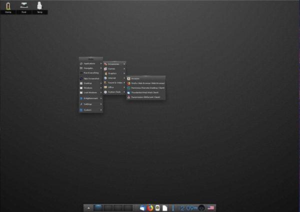 Come installare ambiente desktop Enlightenment su Linux