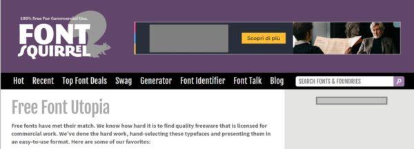 Come installare font su Windows 10 2