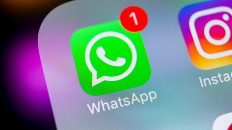 Come non apparire online su WhatsApp