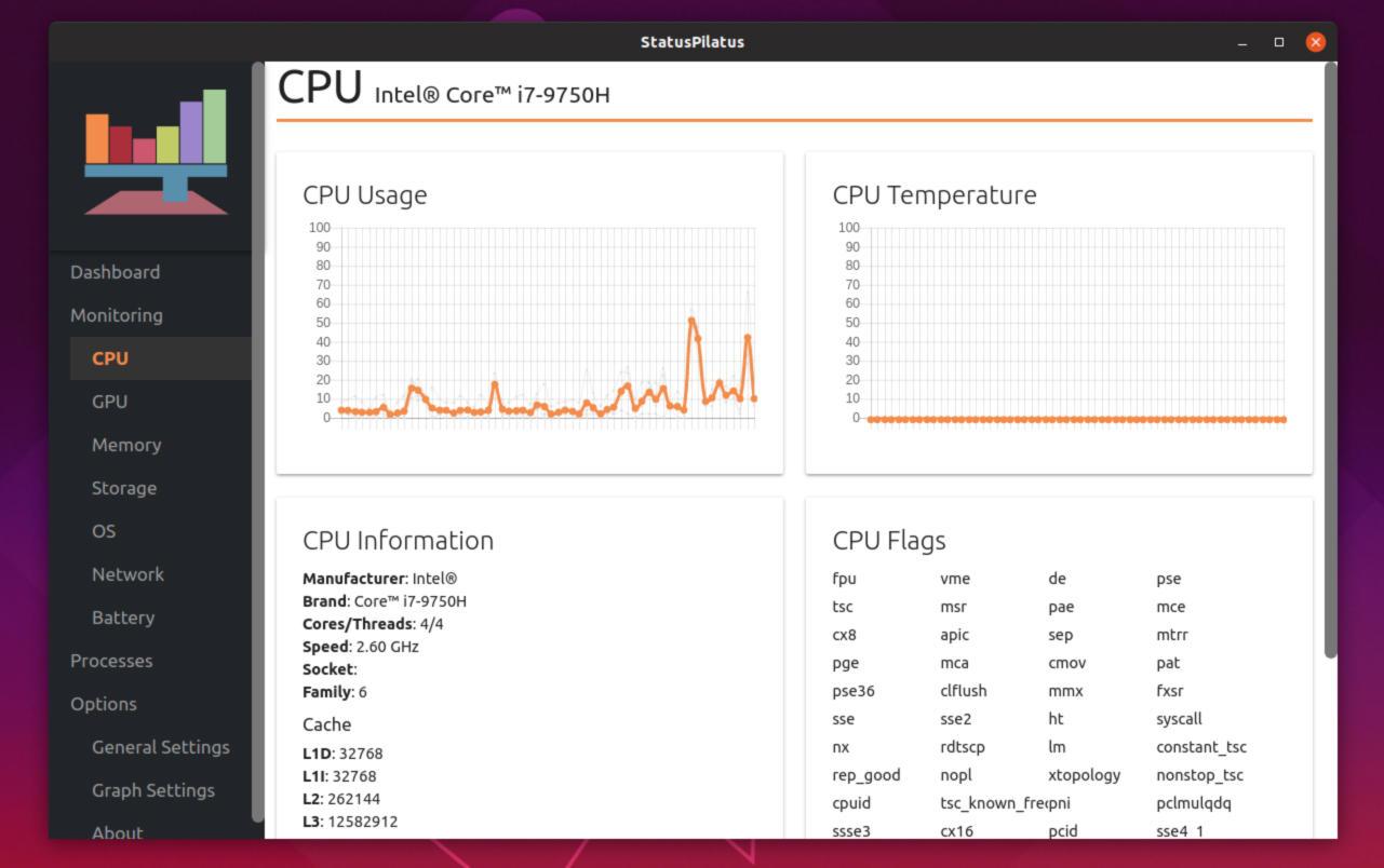 Come ottenere informazioni dettagliate su Linux 1