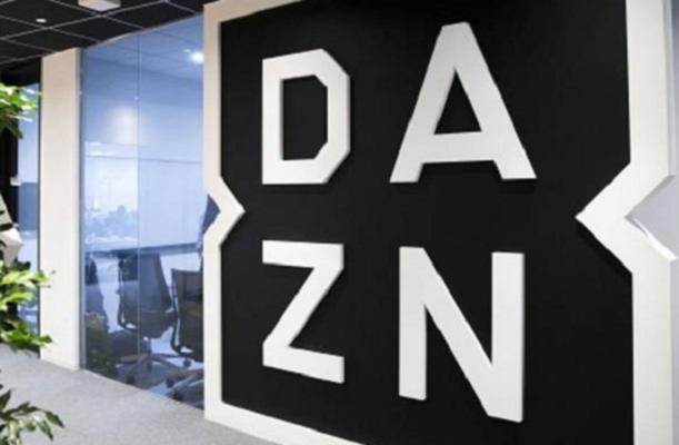 Come parlare con un operatore DAZN 1