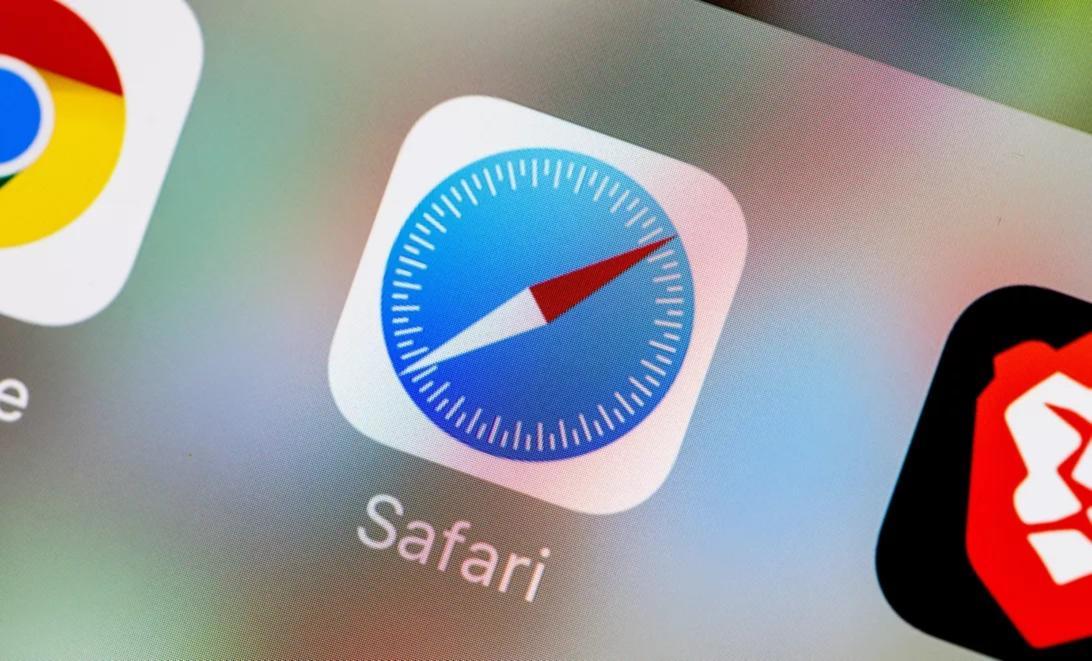 Come ripristinare schede chiuse per errore su Safari 1