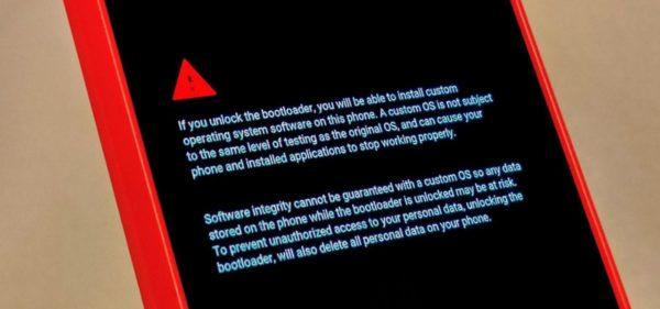 Come sbloccare bootloader su Google Pixel 3a