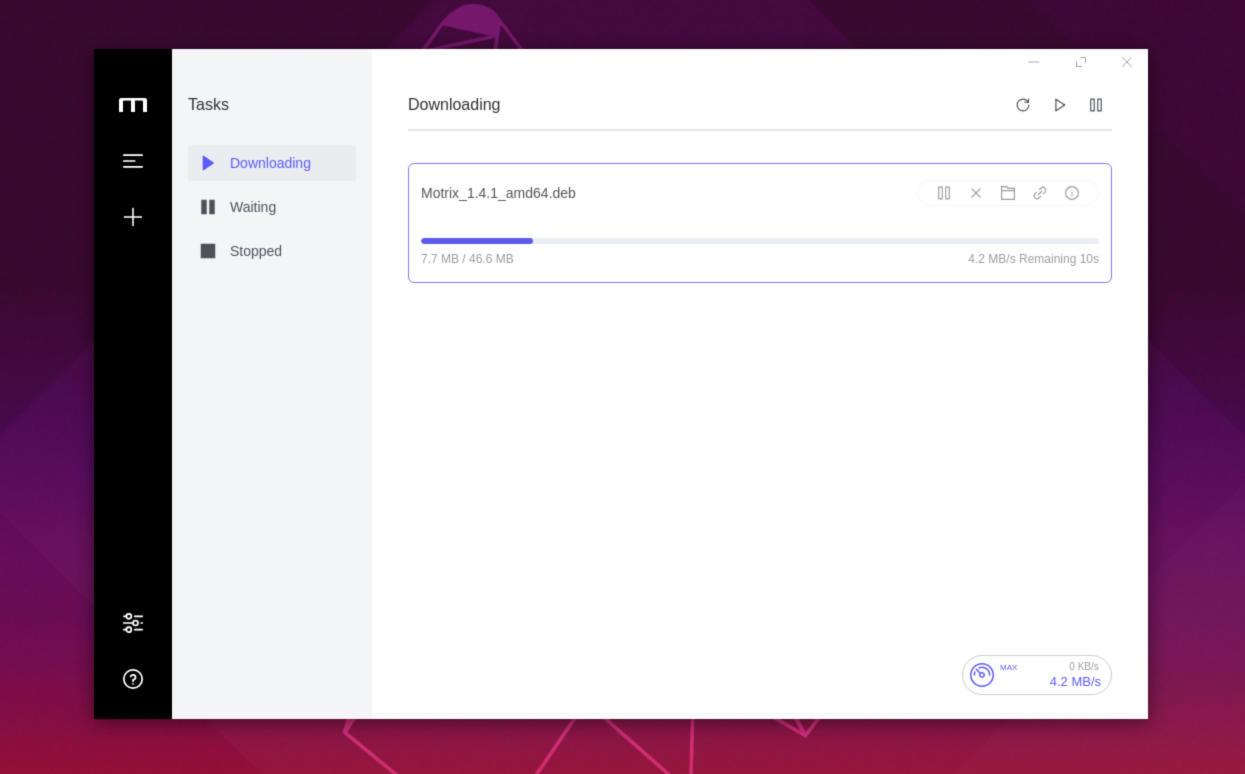 Come scaricare file piu velocemente su Linux 2