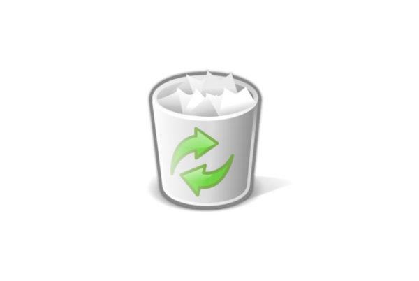 Come svuotare automaticamente cestino su Linux