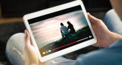 Come vedere film in streaming gratis