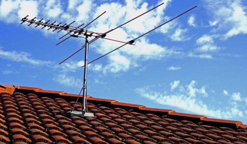 Come Installare un'Antenna TV: 9 Passaggi - wikiHow