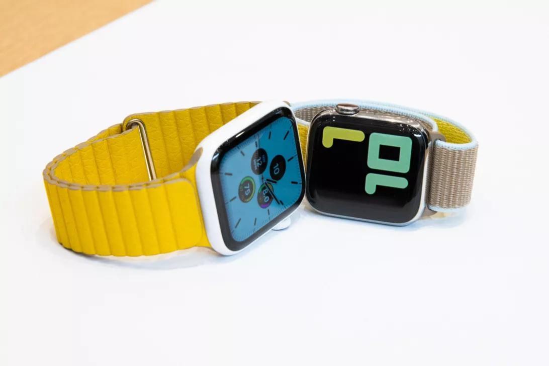 Cosa fare prima di vendere Apple Watch 2
