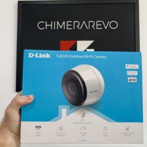 D Link DCS 8600LH 3