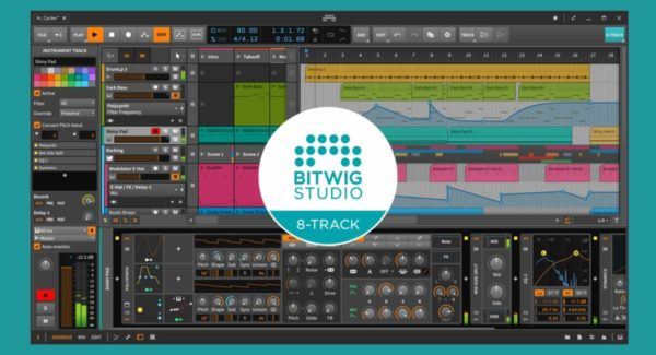 FL Studio: le migliori alternative per Linux