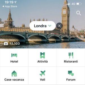 Le migliori app per viaggiare 8
