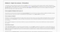 Modalità lettura Chrome: come funziona