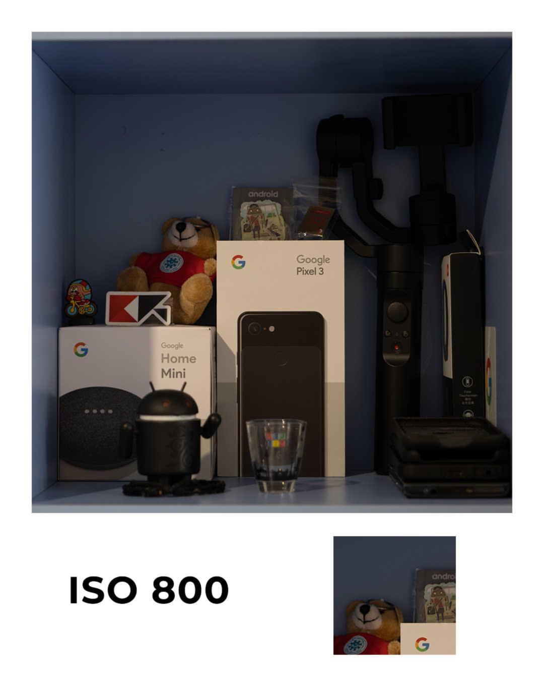Panasonic Lumix S1 ISO800